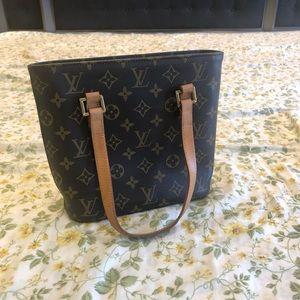 Louis Vuitton XS tote